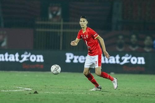 Bannon manque le match amical d'Al-Ahly après son retour tardif en raison de problèmes de vol
