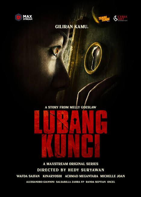 Lubang Kunci (2020)
