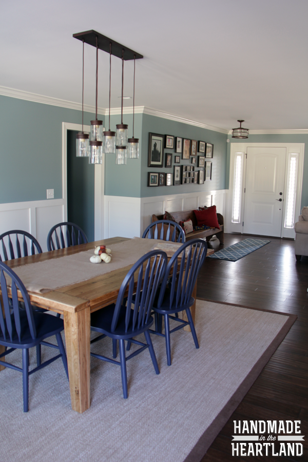 Modern Farmhouse Home Rebuild, remodeling your home