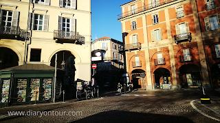 Asti City Tour, Italy, Diary On Tour, เดินเที่ยวที่อิตาลี, ท่องเที่ยว, Travel, chill out, Piazza Alfieri, Bar Cocchi
