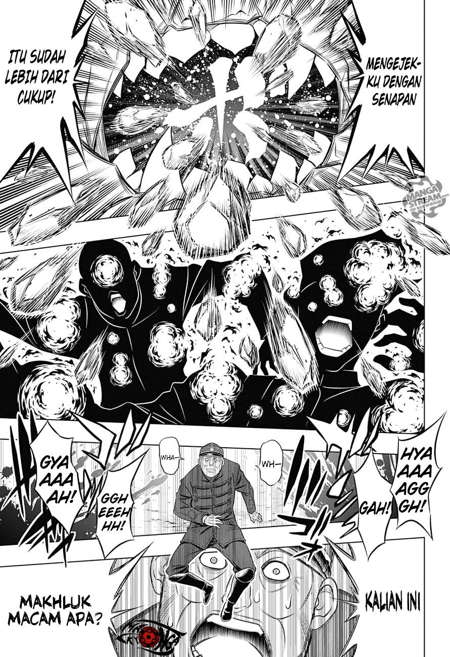 Rurouni Kenshin: Hokkaido-hen Chapter 02-17