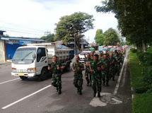 Minggu Militer Membentuk Prajurit Yang Profesional