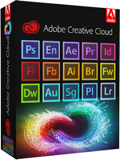 Adobe Master Collection CC 2017 Update June'17 Full Version (x64)
