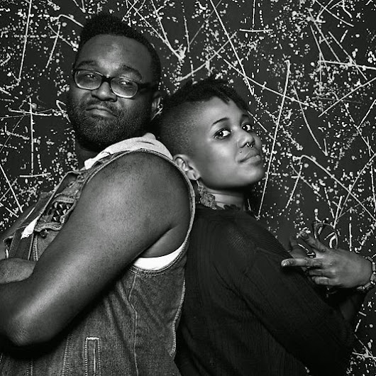 There Are No White Doves in My Neighborhood: Chicago's Black & Brown Punk Shows
