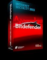 Bitdefender Internet Security 2013 Full Activation 1