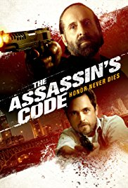 Download & Streaming Film The Asassin's Code Sub Indo