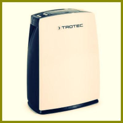 Pareri Dezumidificator de apartament TROTEC TTK29E