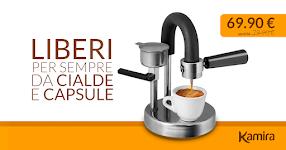CAFFÈ ESPRESSO COME AL BAR