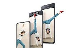Harga Samsung Galaxy A80 dan Spesifikasi Lengkap