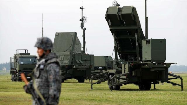 Rusia amenaza con responder despliegue de misiles de EEUU en Asia