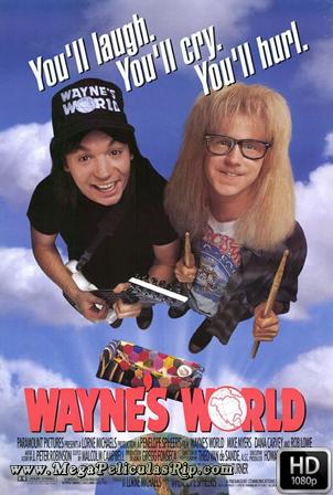 El Mundo Segun Wayne [1080p] [Latino-Ingles] [MEGA]
