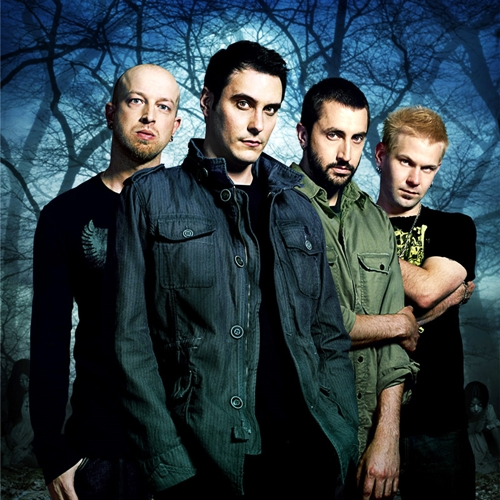 Lyrics de Breaking Benjamin
