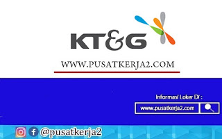 Lowongan Kerja SMA SMK D3 S1 Oktober PT Korea Tommoror & Global Indonesia