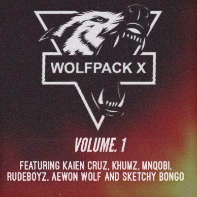 Music: KHUMZ, KAIEN CRUZ & MNQOBI – SHADE