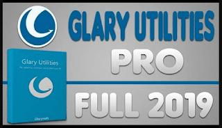 Glary Utilities Pro 2019