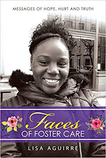 Faces of Foster Care (Author Interview)