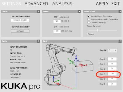 CNC Infomation System: Kuka prc programming