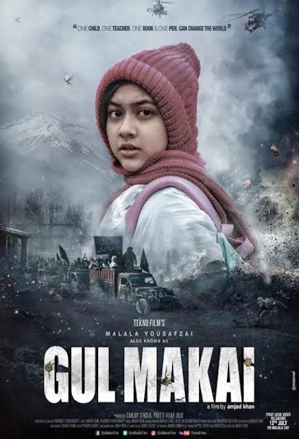 Gul Makai Full Movie Download HD 720P Hindi - Onlymovies93