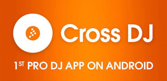 Cross DJ Pro v3.2.8 Apk Mod [Pro/Versão Full]