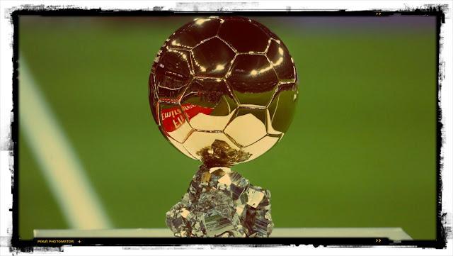 الكرة الذهبية الضائعة بين الجماهير | محمد الأبحر