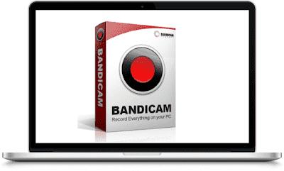 Bandicam 4.5.7.1660 Full Version
