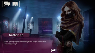 free download Vampire The Masquerade Shadows of New York Deluxe Edition-GOG full version