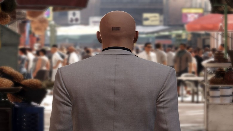 Hitman 2 Gold Edition Free Download