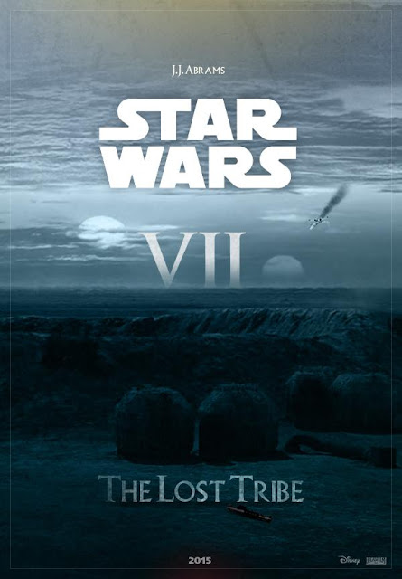 star wars the lost tribe