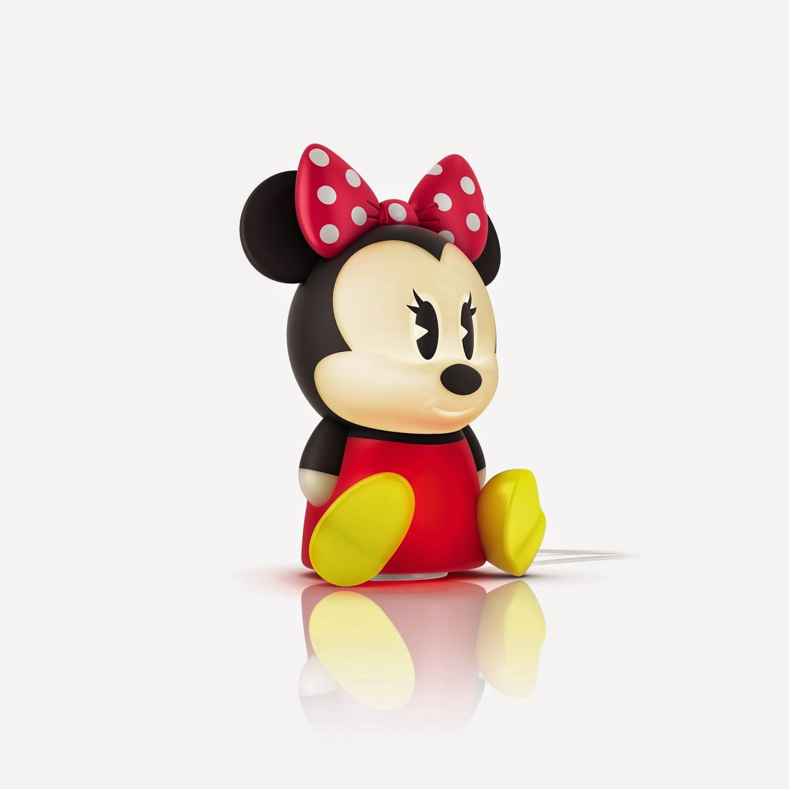 Halohalo22o: Philips And Disney Work Together To Light