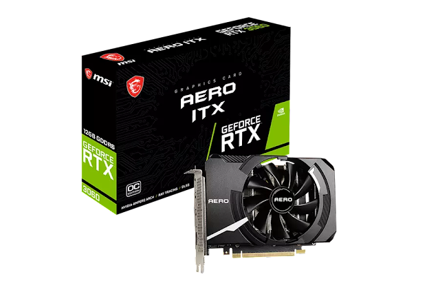 MSI-GeForce-RTX-3060-Aero-ITX-12GB-OC