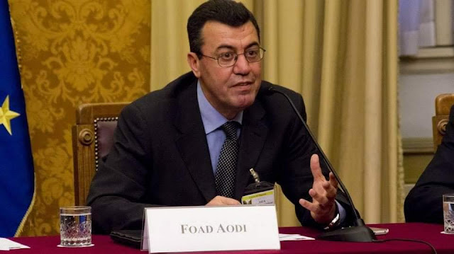 البروفيسور فؤاد عودة يوضح أسباب الإصابات بفيروس كورونا الأقل في إفريقيا مقارنة مع أوروبا