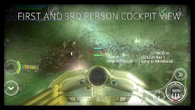 Stellar Wanderer APK Mod Full