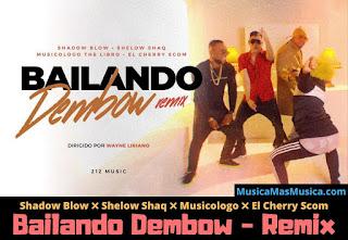 Bailando-Dembow-Remix