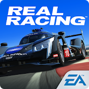 Real Racing 3 Apk Mod (Unlimited Money, Gold, Fetures Unlocked)