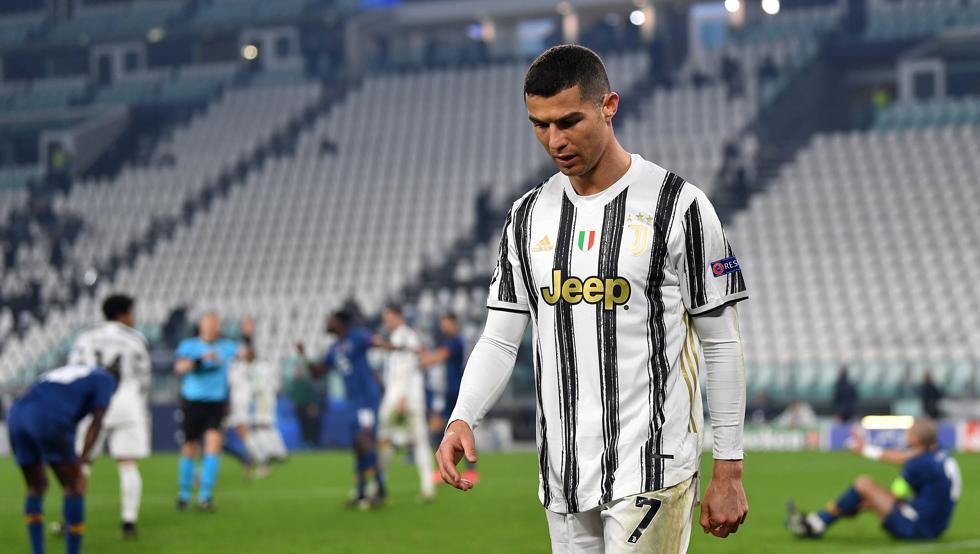 Porto, con una gran actuación de Marchesín, dio el golpe y eliminó a Juventus de la Champions League