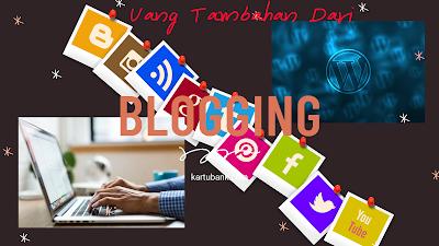 Berapa penghasilan Personal Blogger Indonesia dari Adsense