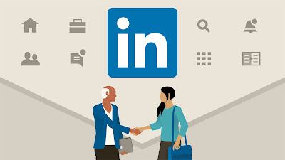 كيفية تحقيق النجاح في موقع لينكد إن LinkedIn