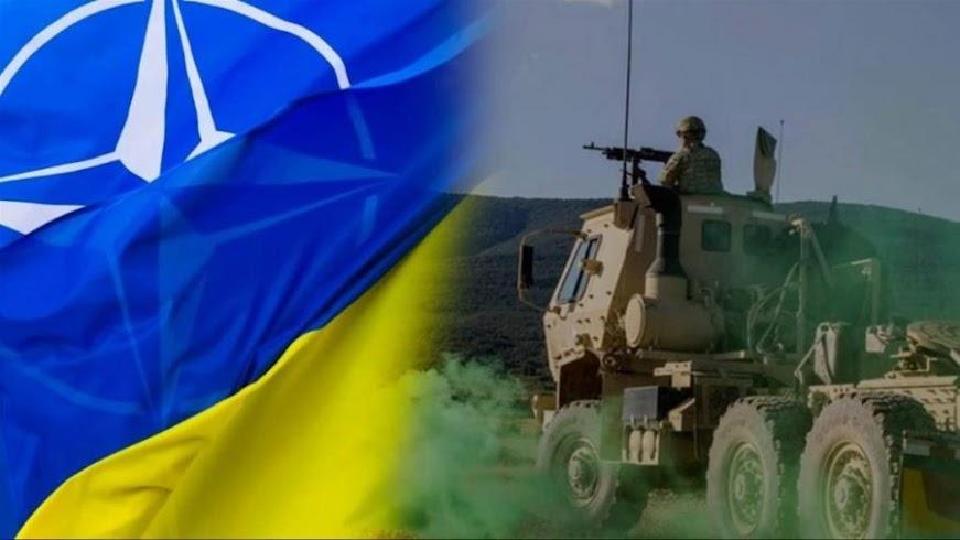Κρίση στην Ουκρανία και το ΝΑΤΟ