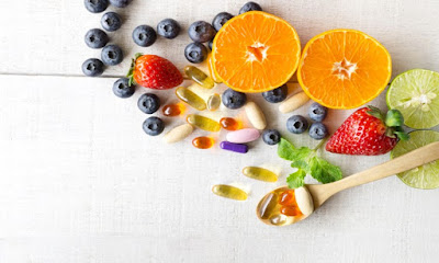 Supplementation and Nutrition
