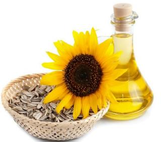 Unti  Bisunti Oli vegetali Parte Due olio girasole
