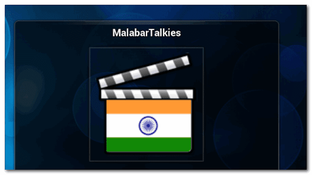 Repository MALABAR TALKIES For IPTV XBMC | KODI