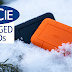 LaCie Rugged SSDs are Impressively Small and Fast