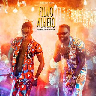 Preto Show - Filho Alheio (feat. , Lurhany & Teo No Beat) Download mp4