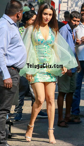 173 Shraddha Kapoor Hot Thighs Pictures | Shraddha Kapoor Images Actress Trend