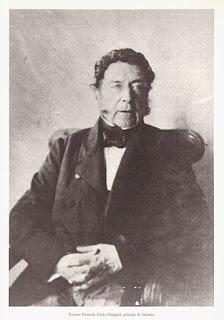 Carlo Filangeri was known as a brilliant military strategist