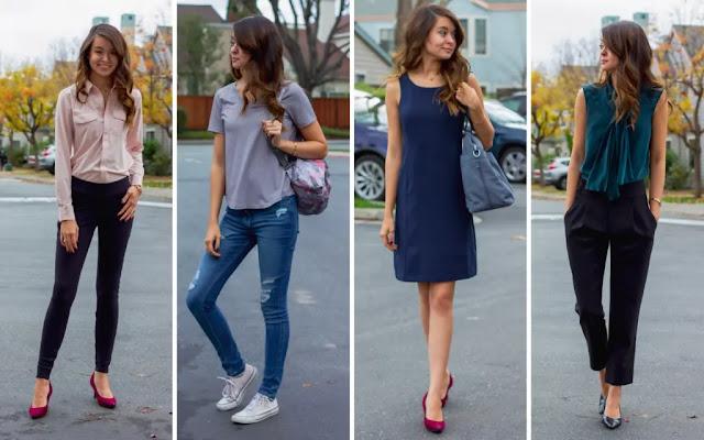 1. Clothes