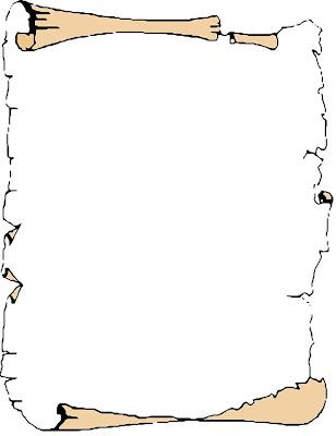 pergaminos dibujos