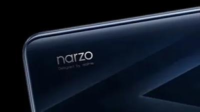 Realme Narzo 30 Pro TENAA'da Görünüyor