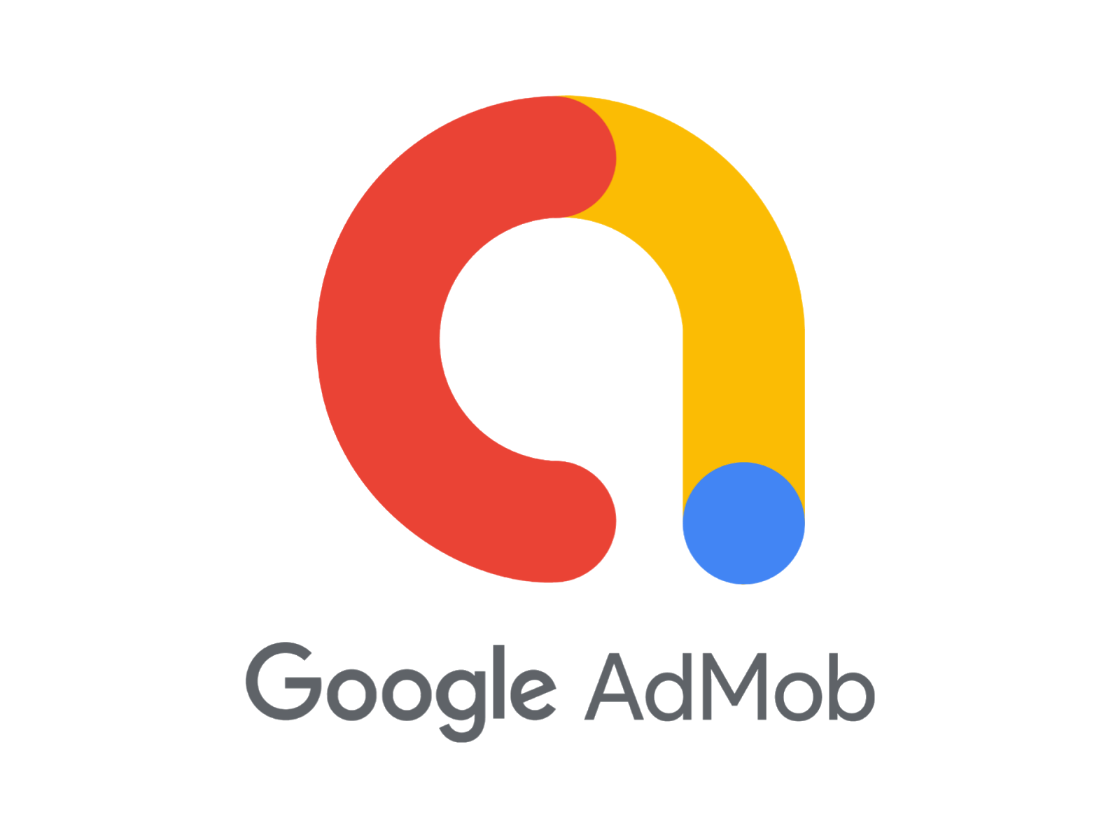 Logo Google AdMob Format PNG