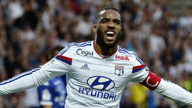 Guia da Champions League 2015/16: Lyon